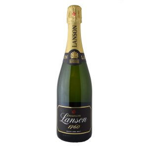 ΣΑΜΠΑΝΙΑ LANSON BLACK LABEL BRUT 0.75L