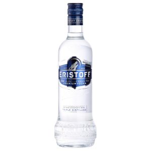 ERISTOF VODKA 0.7L