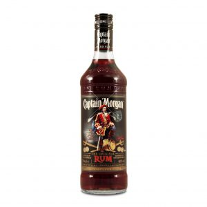 CAPTAIN MORGAN 0.7L