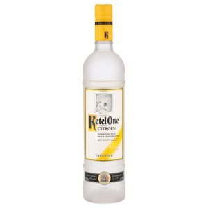 KETEL ONE CITROEN 0,7L