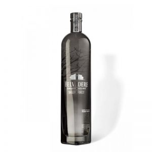 BELVEDERE SER SMOGORY FOREST 0,7L