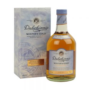 DALWHINNIE WINTERS COLD 0.7L