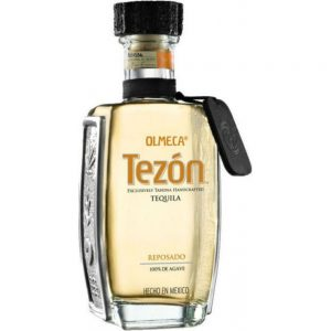 OLMECA TEZON REPOSADO ΚΙΤΡΙΝΗ 0,7L