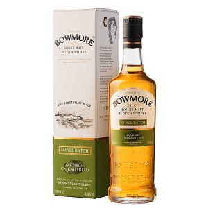 BOWMORE SMALL BATCH MALT ISLAY 0.7L