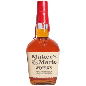 MAKER'S MARK BOURBON WHISKY 0.7L