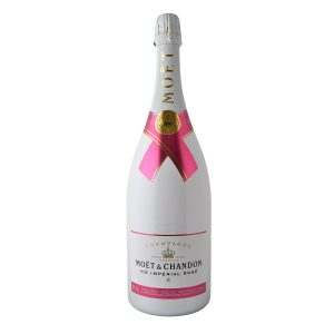 MOET & CHANDON ICE ROSE IMPERIAL 1,5L