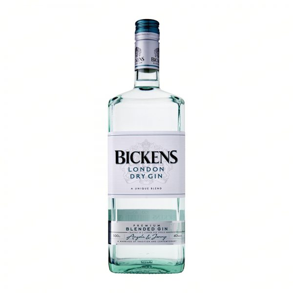 BICKENS DRY GIN 0.7L