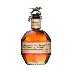 BLANTON'S WHISKY ORIGINAL 46,50% 70CL