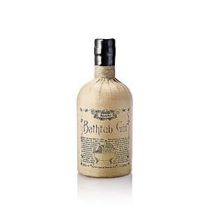 BATHTUB GIN 43,3% 0.7L