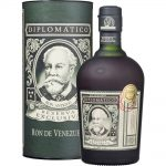 DIPLOMATICO RES.EXCLUSIVA RUM 0.7L